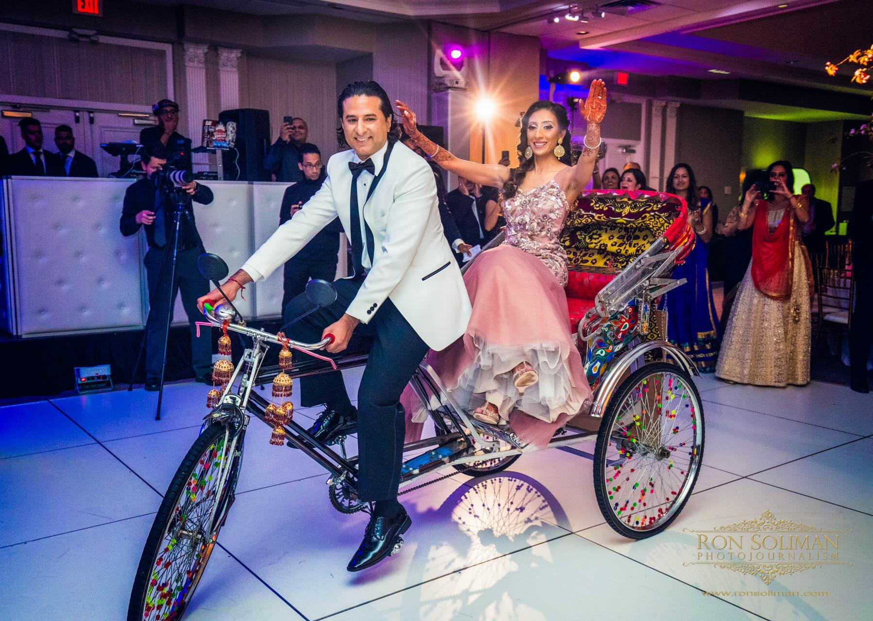 Sheraton Mahwah Hotel Wedding | Deepika + Ameesh