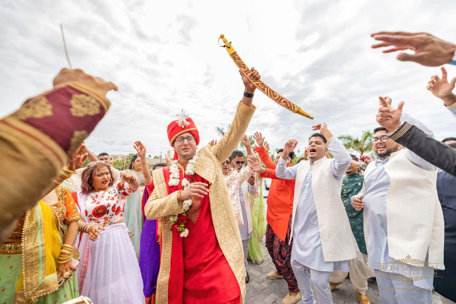 Best Don CeSar Wedding photos