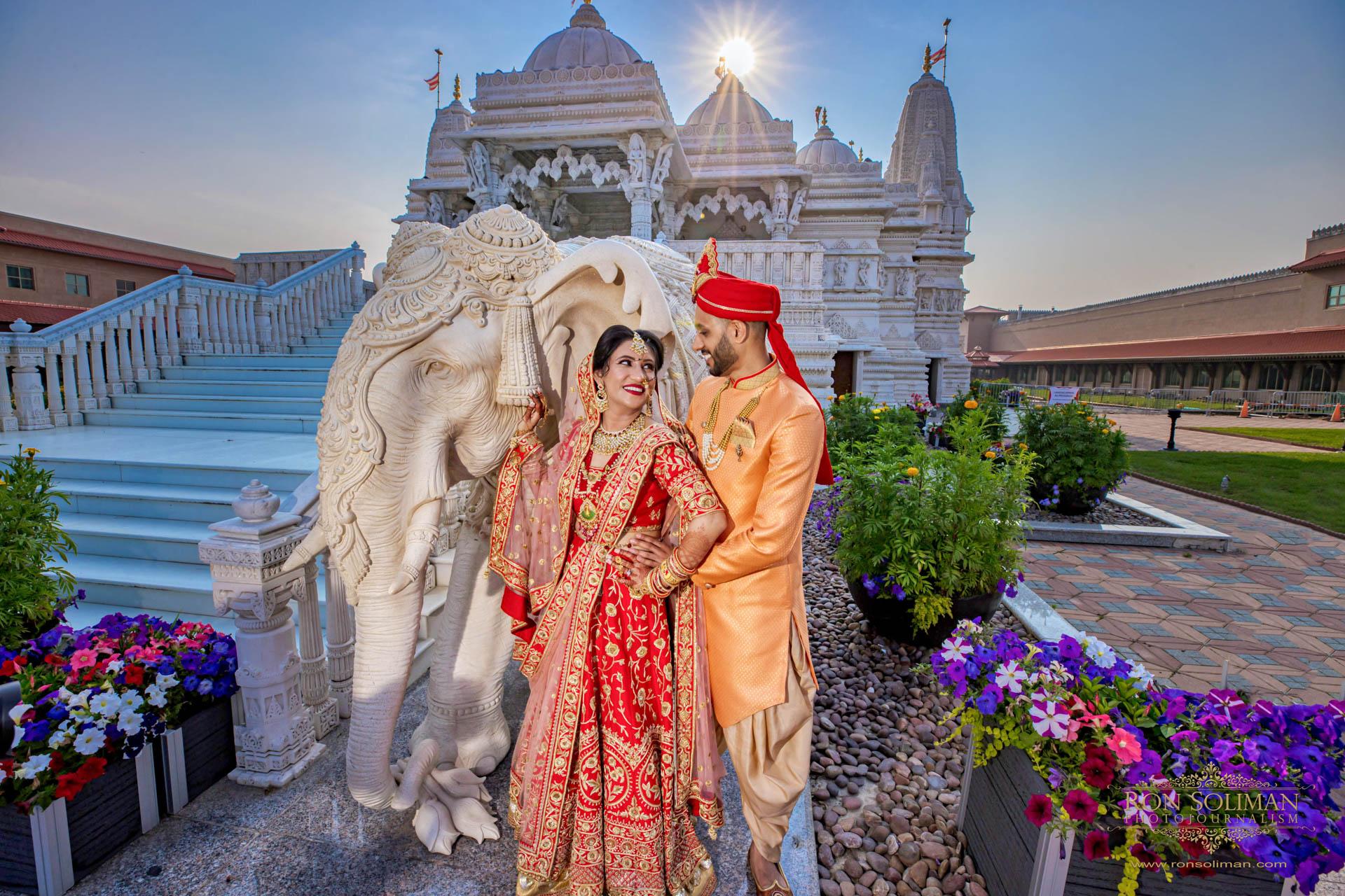 Pearl Banquets Wedding | Aditi + Ravi