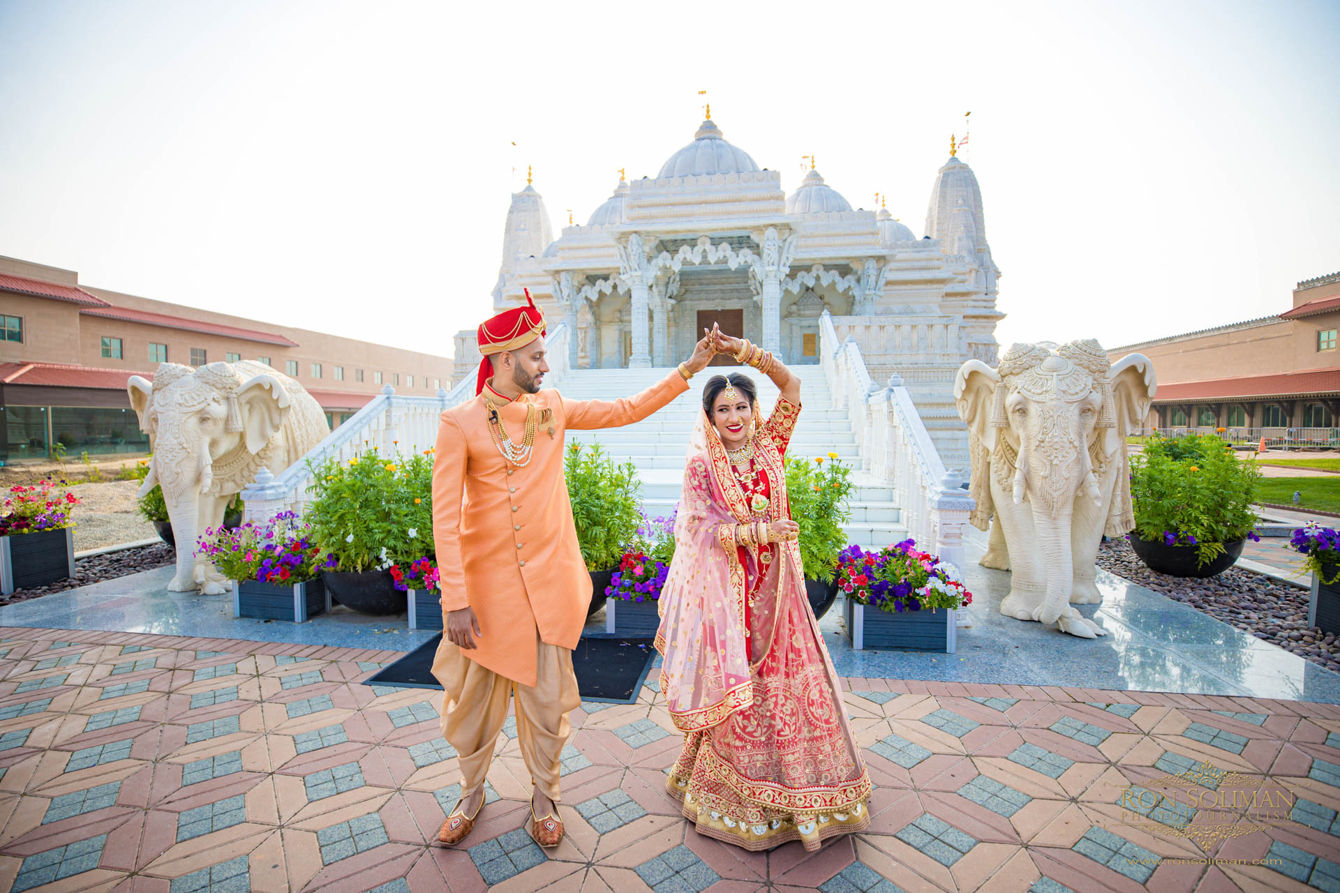 Pearl Banquets Indian Wedding 012 1