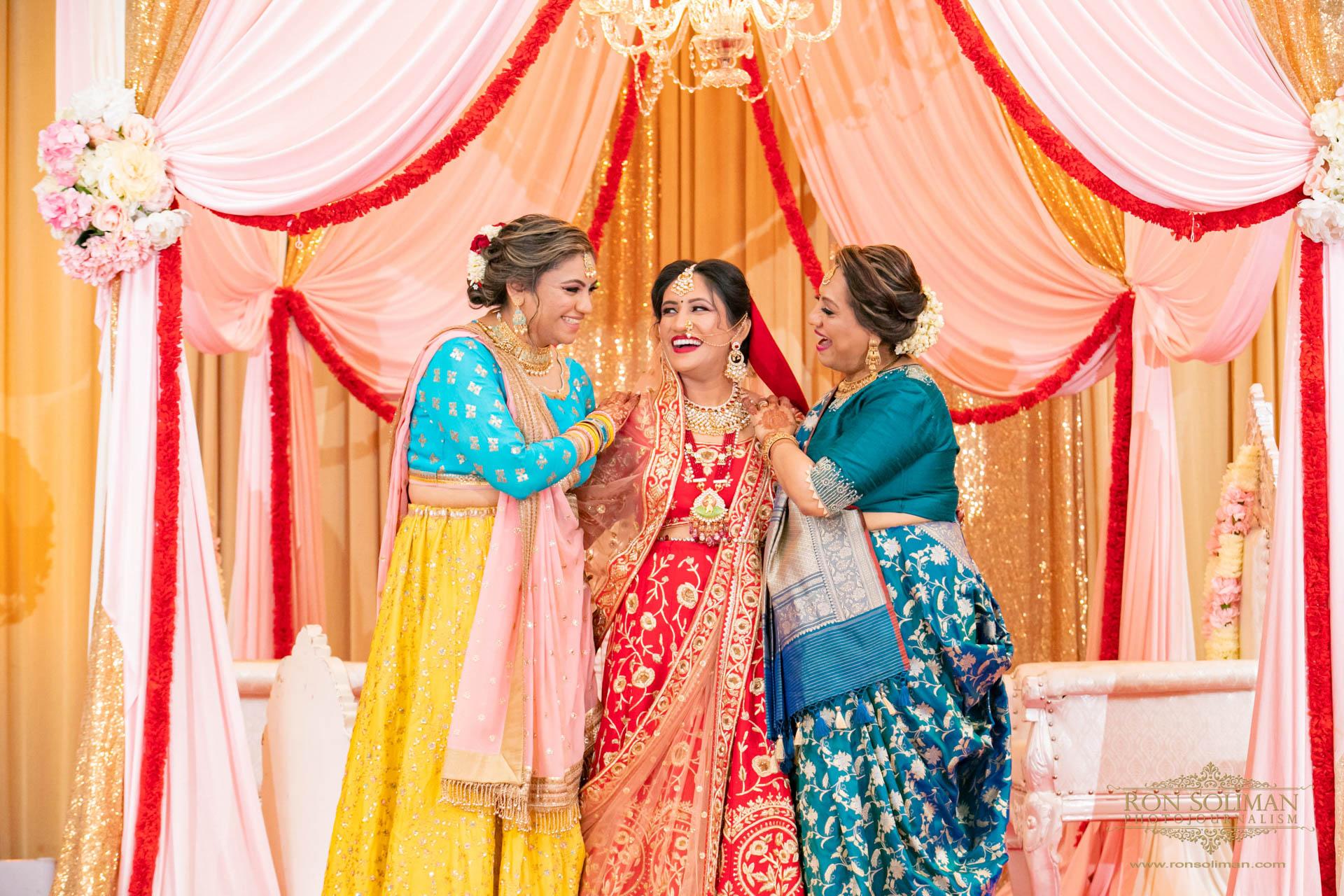 Pearl Banquets Indian Wedding 014