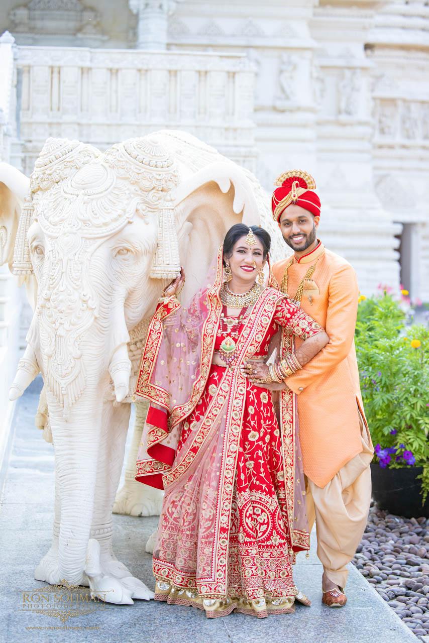 Pearl Banquets Indian Wedding 015