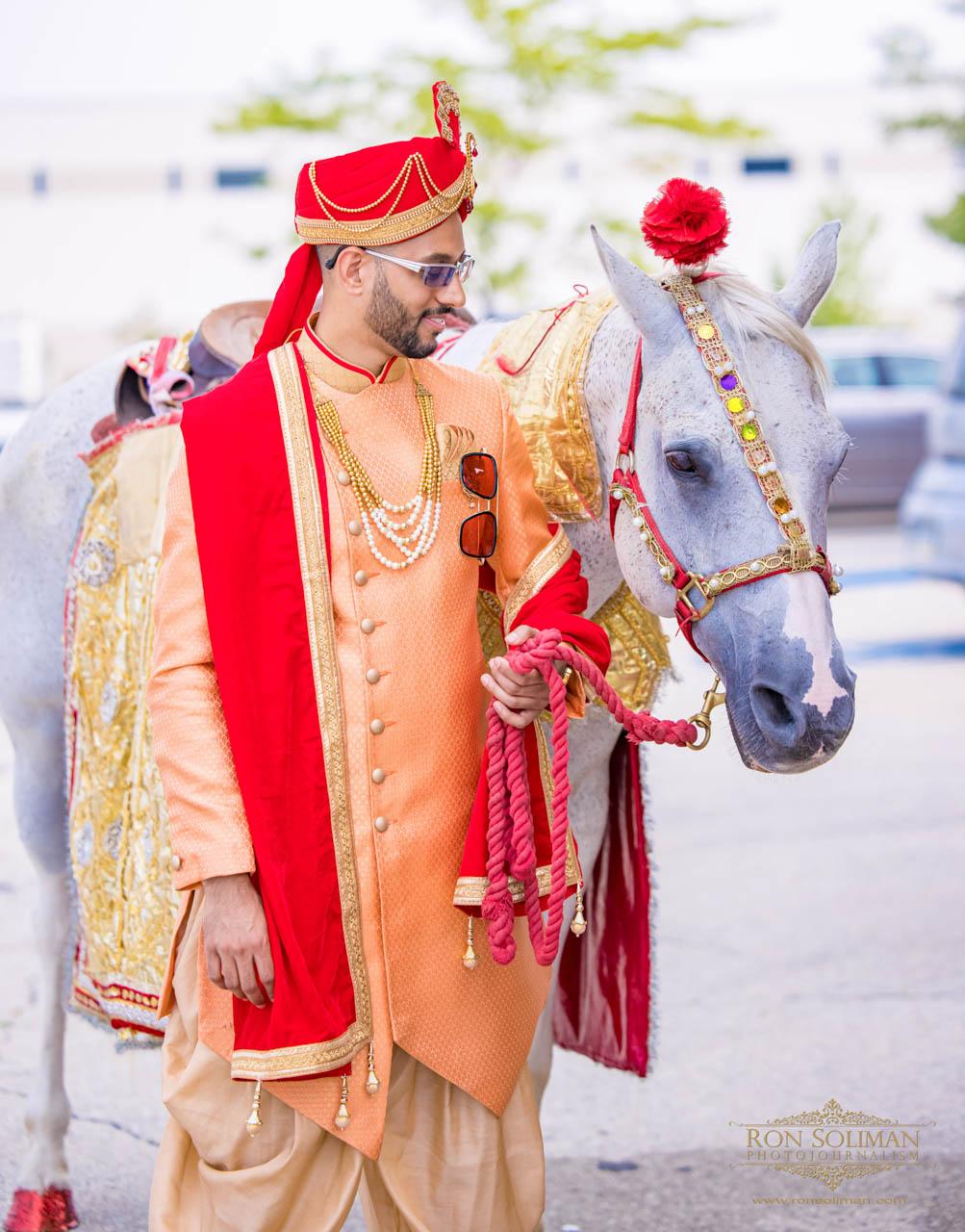 Pearl Banquets Indian Wedding 016