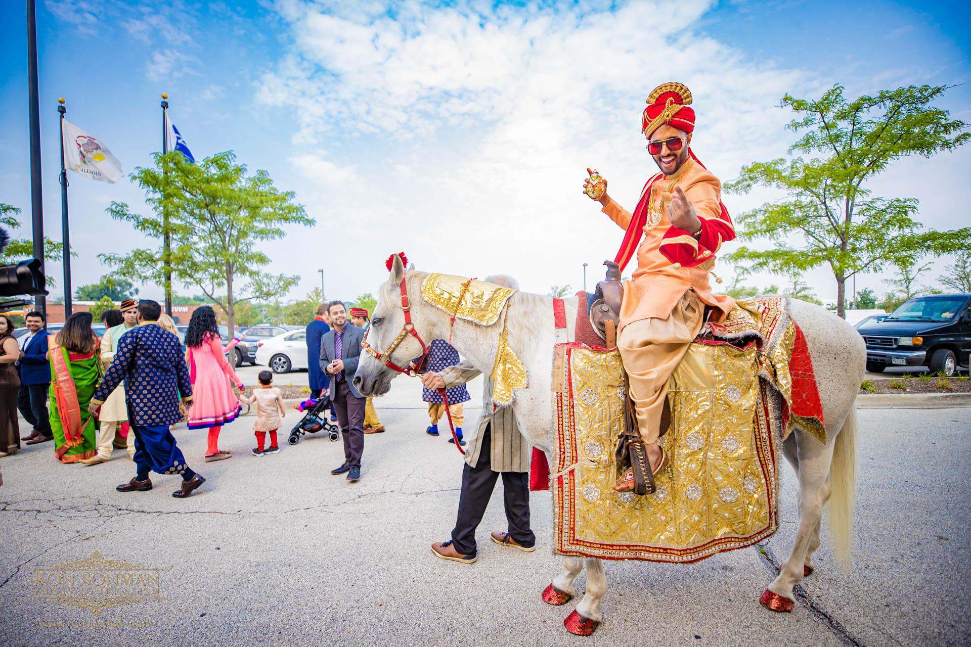 Pearl Banquets Indian Wedding 017