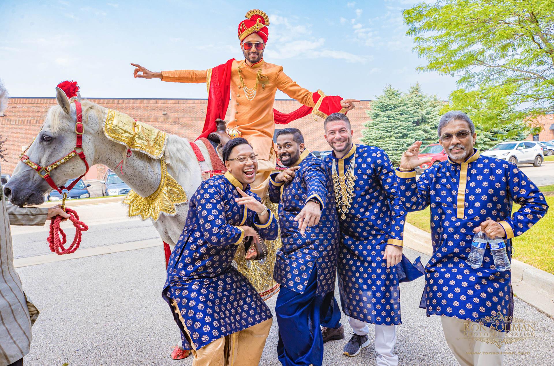 Pearl Banquets Indian Wedding 020