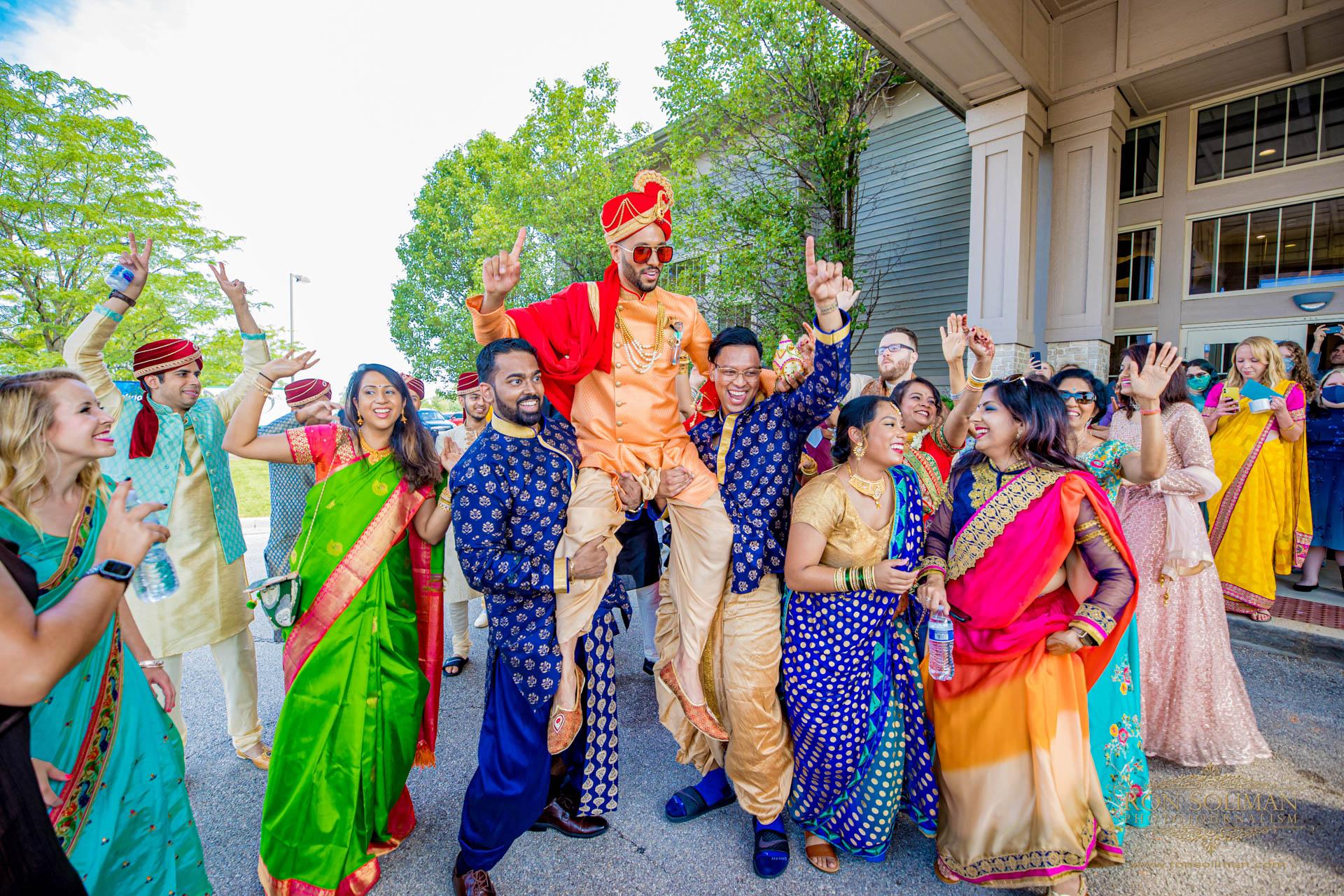Pearl Banquets Indian Wedding 021