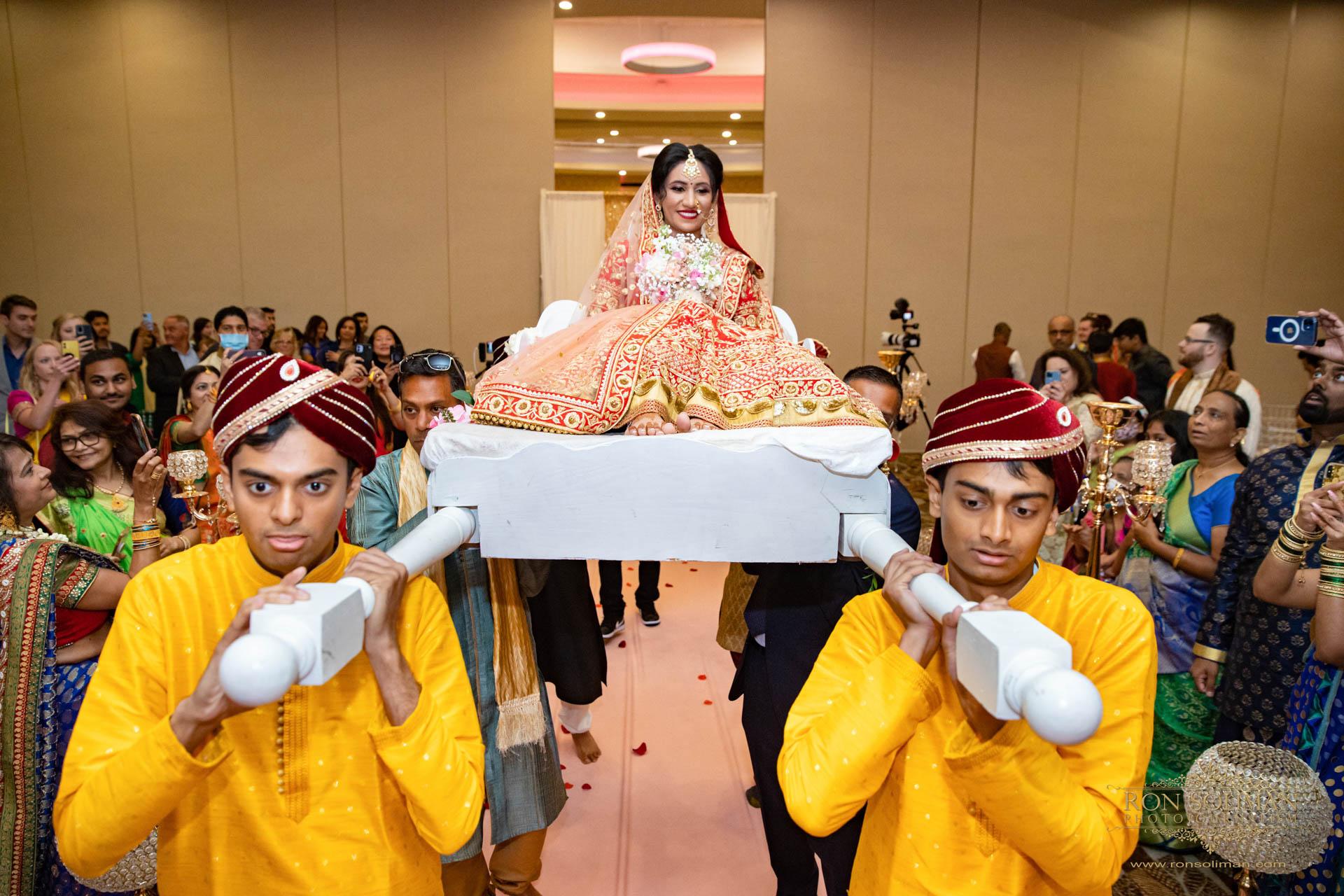 Pearl Banquets Indian Wedding 026