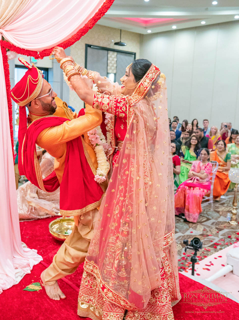 Pearl Banquets Indian Wedding 028