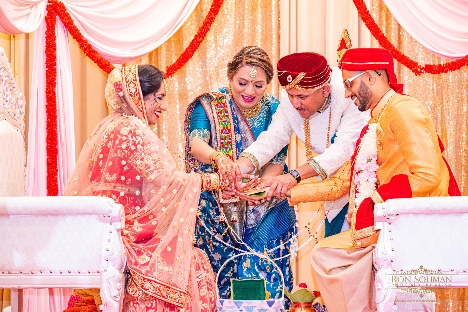 Pearl Banquets Indian Wedding 029