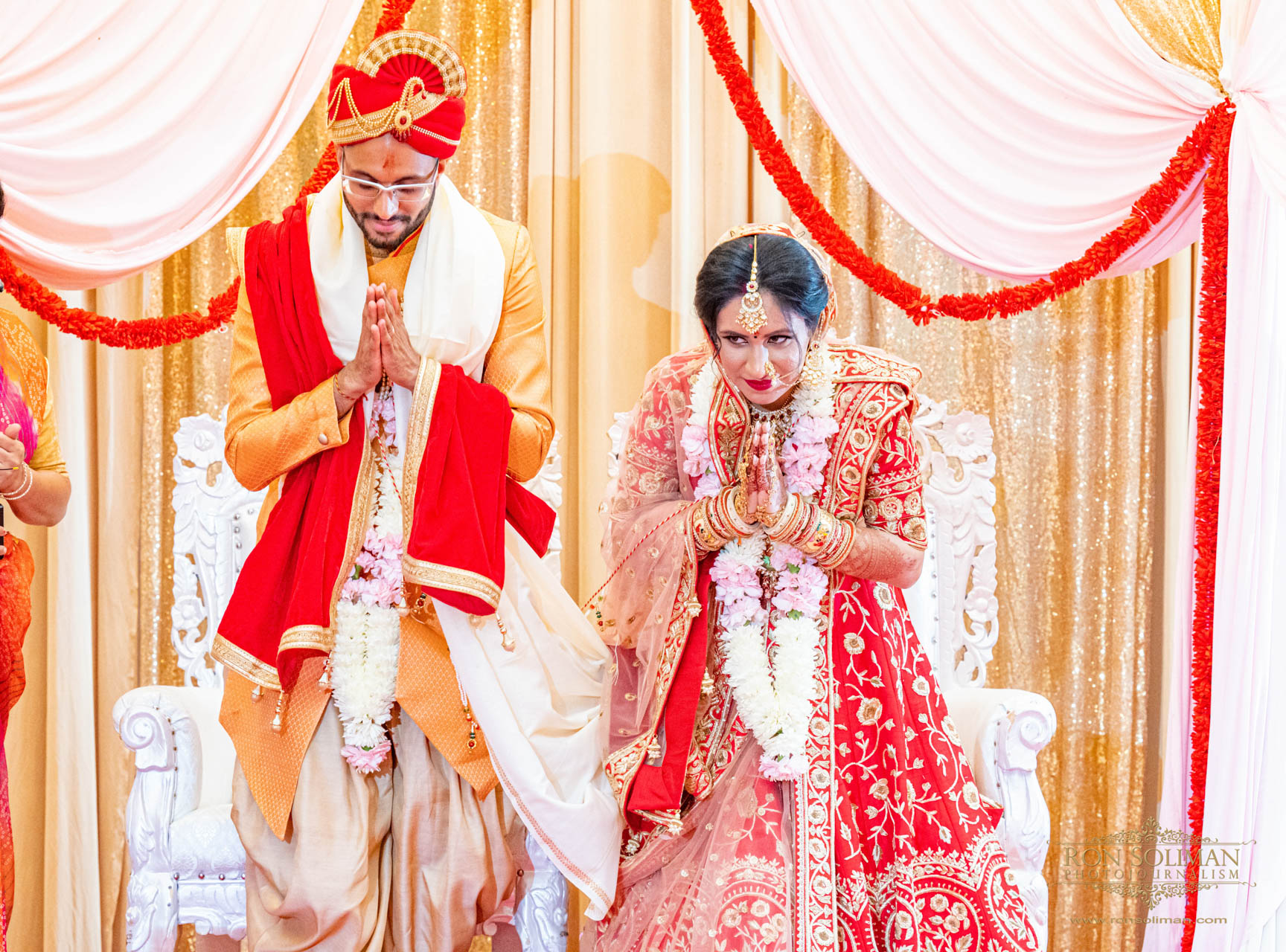 Pearl Banquets Indian Wedding 032