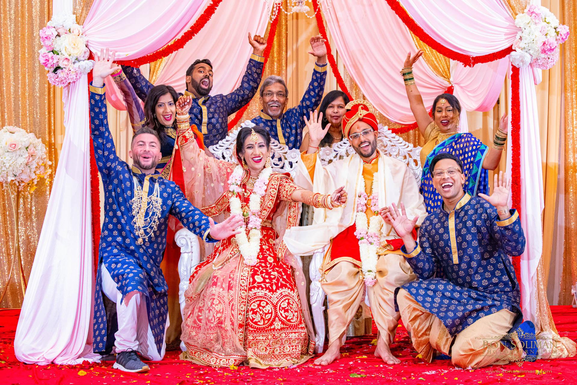 Pearl Banquets Indian Wedding 034