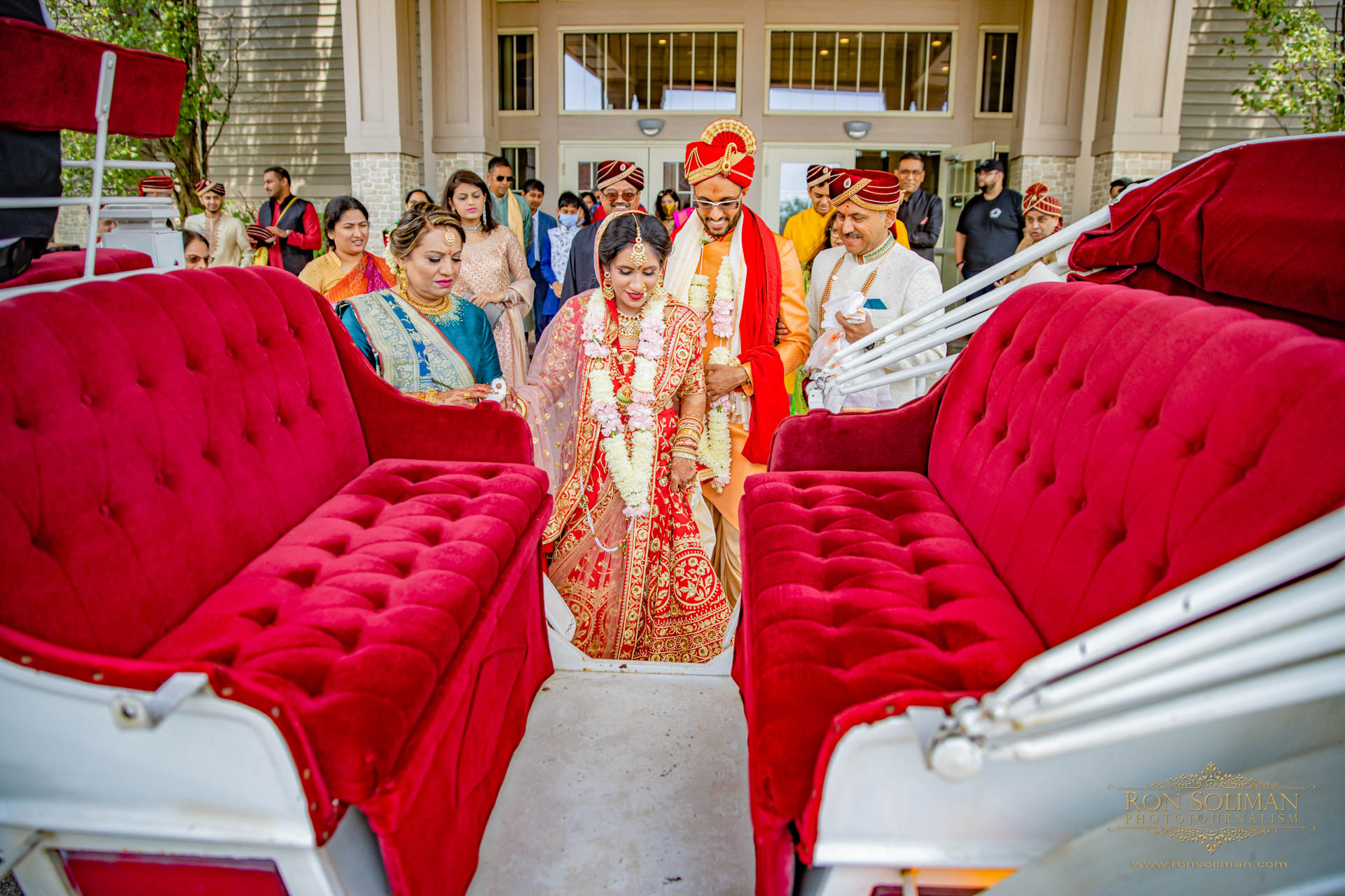 Pearl Banquets Indian Wedding 035