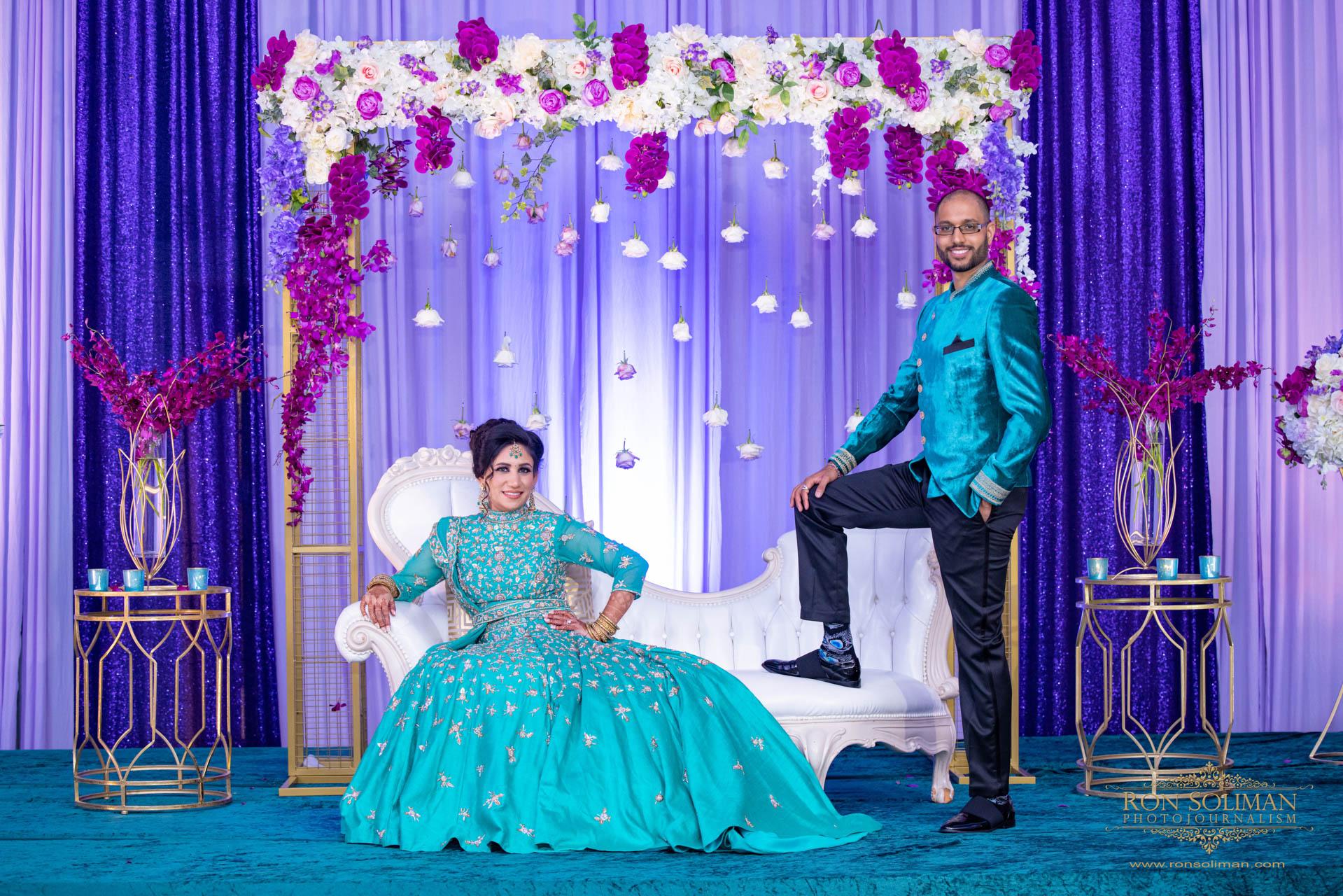 Pearl Banquets Indian Wedding 039