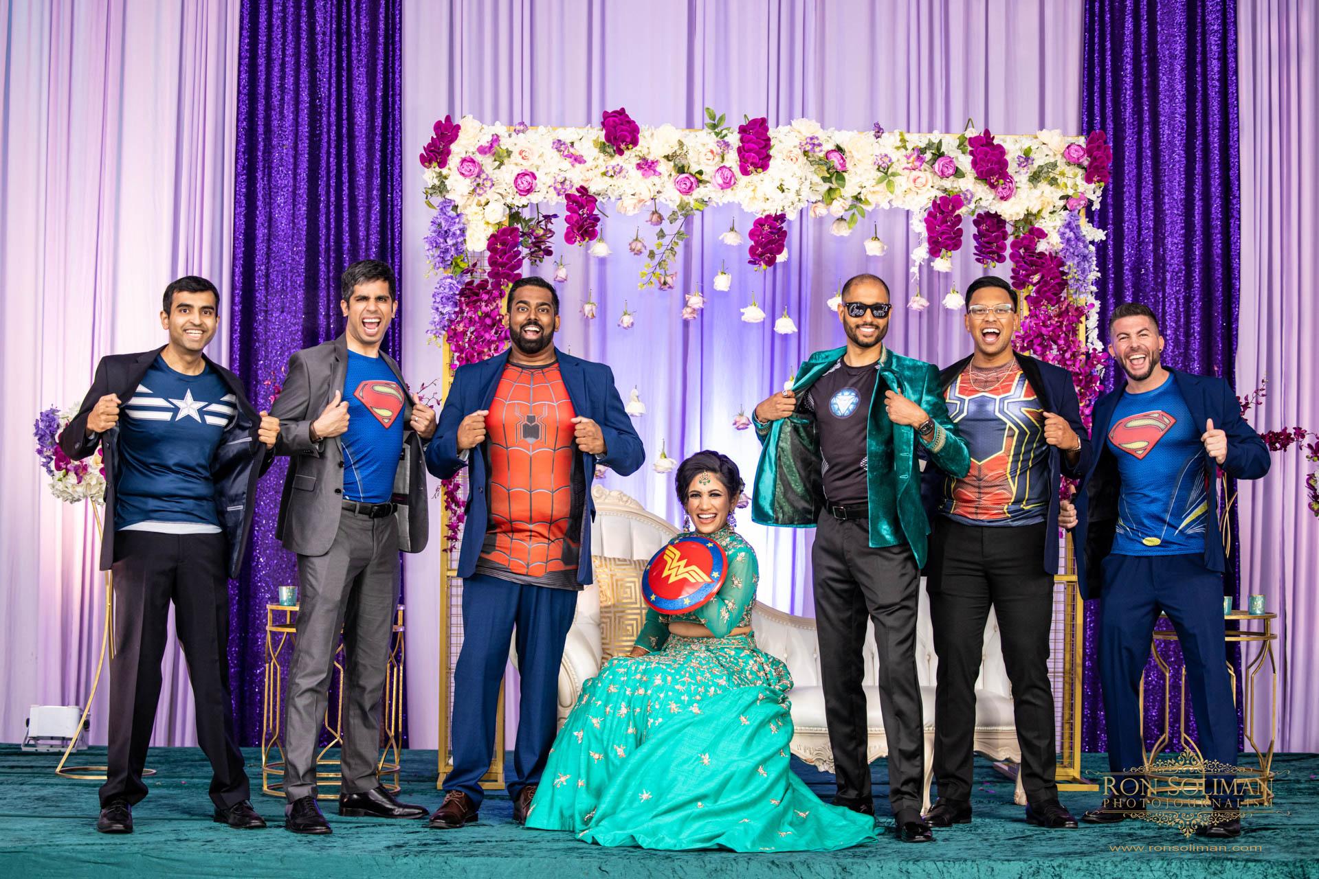 Pearl Banquets Indian Wedding 040