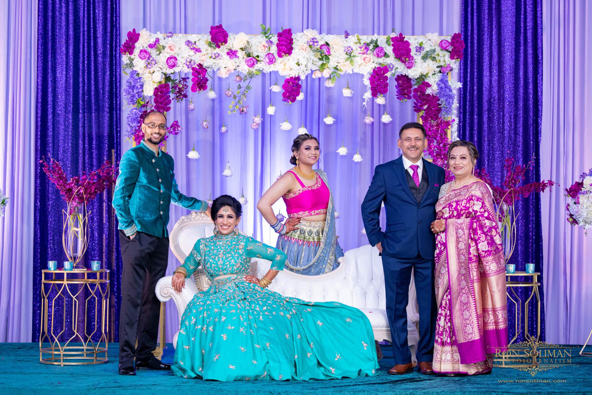Pearl Banquets Indian Wedding 042