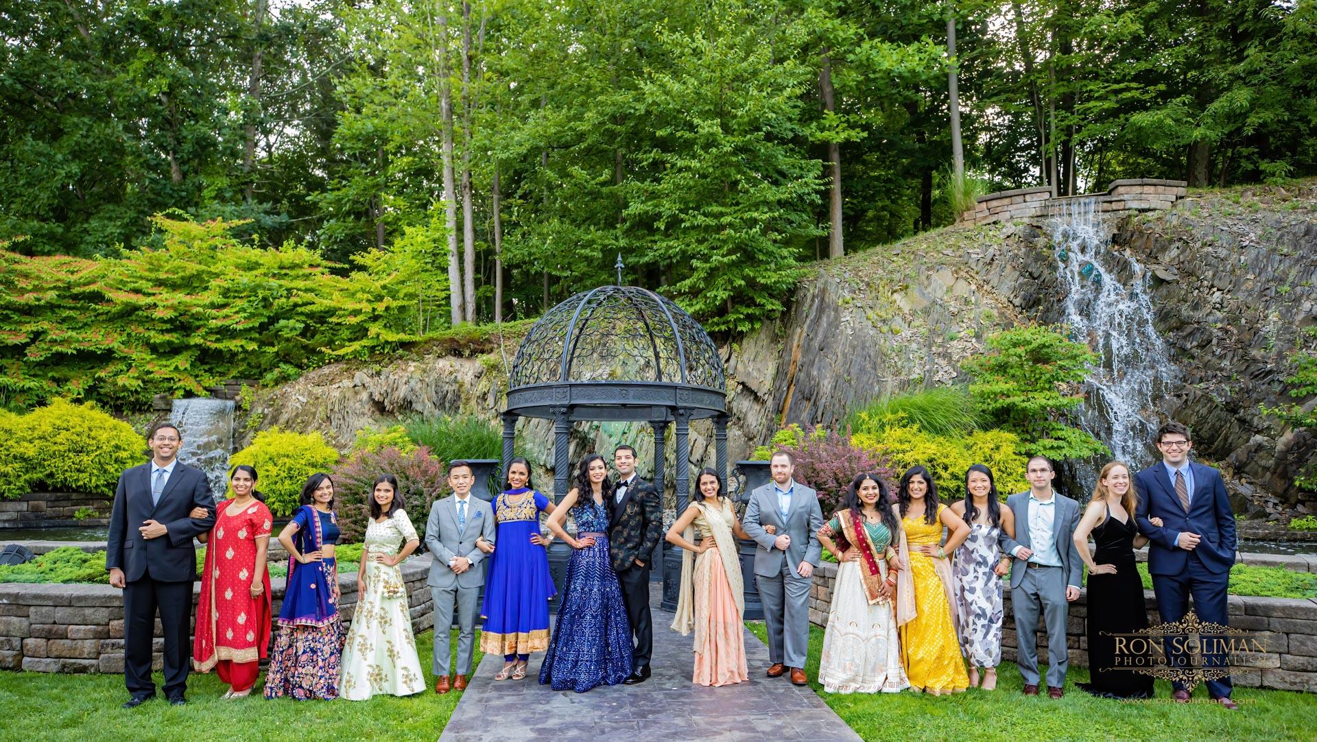 Stroudsmoor Country Inn Wedding 37