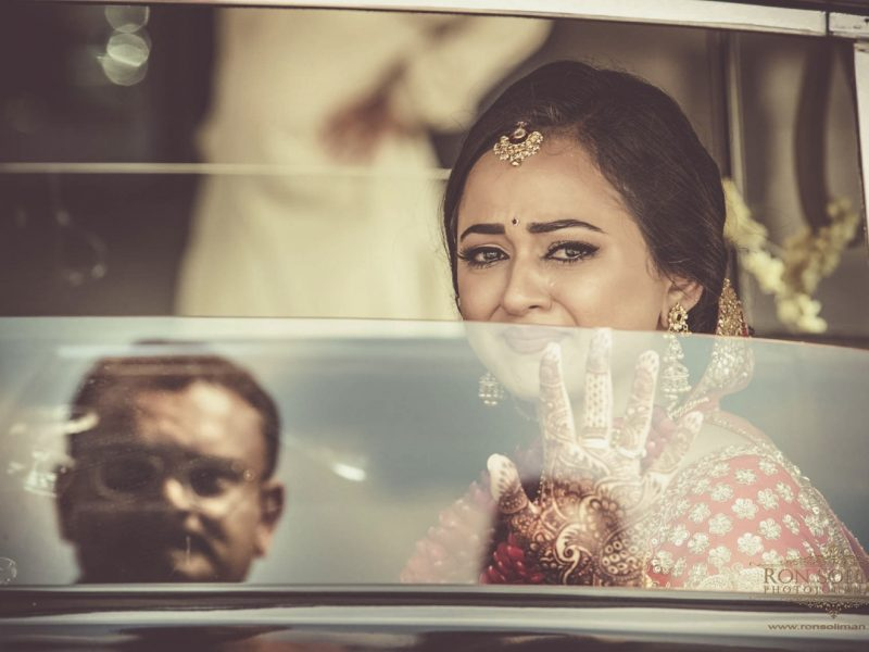 Chase Center Wedding   Ayushi + Ketan