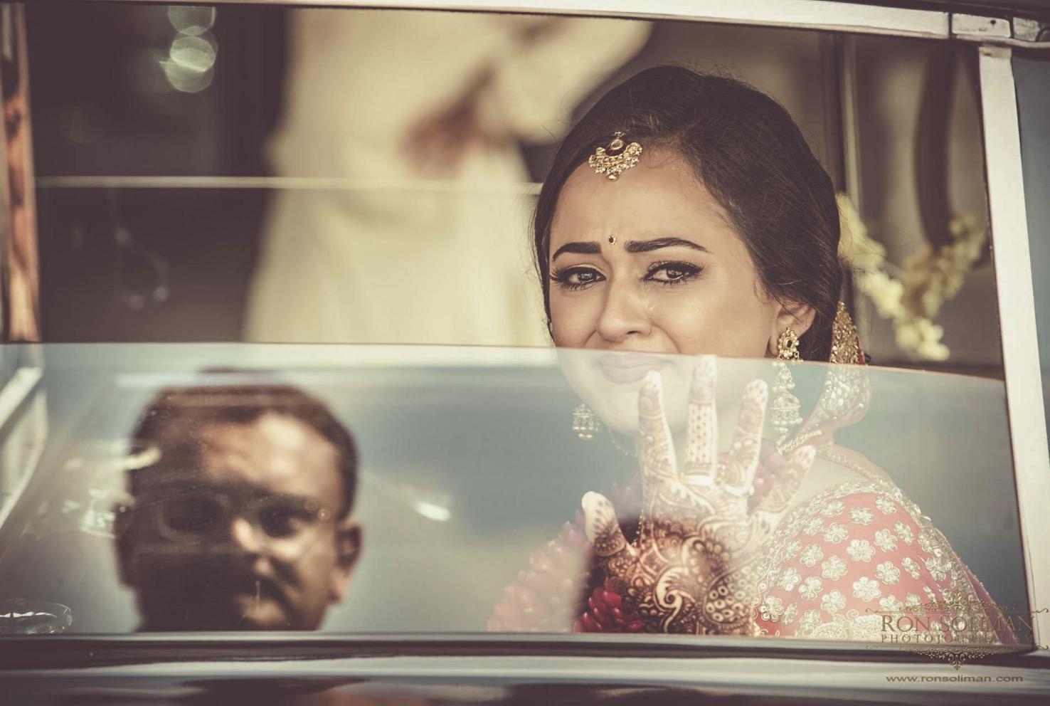 Chase Center Wedding | Ayushi + Ketan
